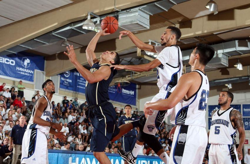 Kevin Hu, Joshua Ko Get Opportunity at EA Sports Maui Invitational – DAT WINNING
