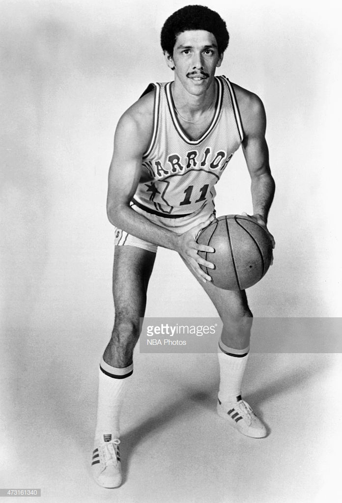 Golden State Warriors: Raymond Townsend