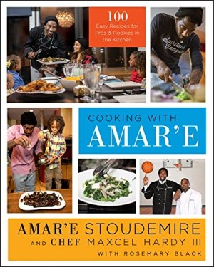 amare_stoudemire_cookbook