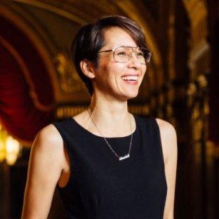 Ursula Liang
